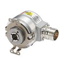 Encoder rotativo assoluto / ottico / ad albero cavo / antideflagrante