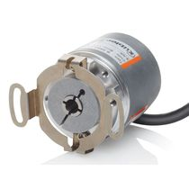 Encoder rotativo assoluto / ottico / ad alberi cavi