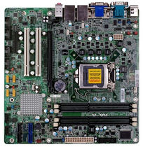 Scheda madre micro-ATX / Intel® Core™ i series / Intel 945G / DDR3 SDRAM