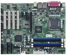 Scheda madre ATX / Intel® Core 2 Quad / Intel 945G / DDR3 SDRAM