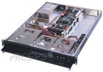 Telaio PC per rack / 1U / per backplane / per scheda madre mini-ITX