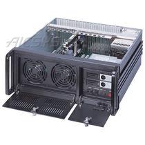 Telaio PC per rack / 4U / per scheda madre mini-ITX / ad alte prestazioni