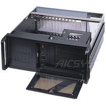 Server industriale / di stoccaggio NAS / per rack / 4U