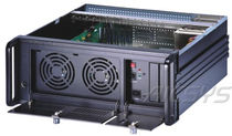 "Case per PC per rack / 19"" / 4U / 14 slot"