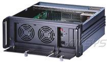 """Case per PC per rack / 19"""" / 4U / 14 slot"""