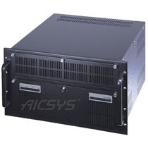 Computer server / barebone / per rack / Ethernet