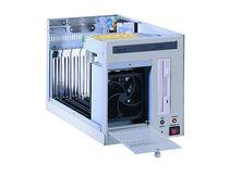 Case per PC a muro / 4 slot / alimentazione ATX / rinforzato