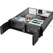 PC server / all-in-one / per rack / Ethernet