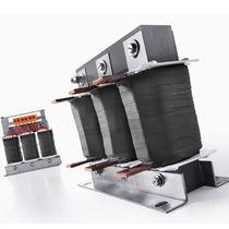 Trasformatore di potenza / a impregnazione sottovuoto / ad inserimento / trifase