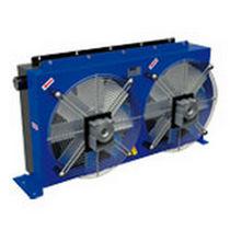 Scambiatore di calore a tubi ed alette / liquido/gas / su misura / ad uso industriale