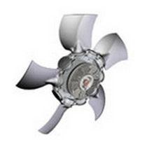 Ventilatore assiale / di raffreddamento / DC / brushless