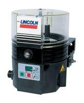 Sistema di lubrificazione a grasso / multipunto / elettrico / automatizzato