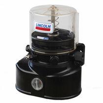 Sistema di lubrificazione a olio / a grasso / centralizzato / per catene