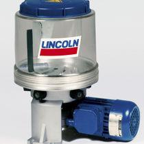 Pompa a grasso / elettrica / multilinea / di lubrificazione