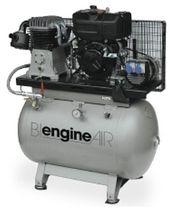 Motocompressore a pistone / mobile