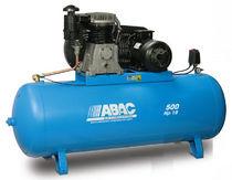 Compressore ad aria / mobile / a pistone / lubrificato