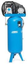 Compressore ad aria / stazionario / a pistone / lubrificato