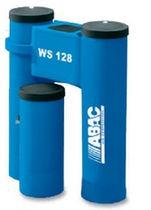 Separatore ad aria / per olio / d'acqua / di condensa