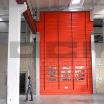 Porte pieghevoli / per interno / per carriponte