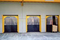 Porte battenti / in PVC / in gomma / per ospedali