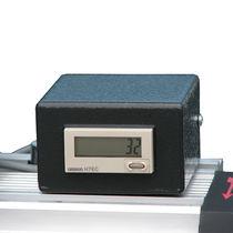 Contatore di colpi / digitale / elettronico / industriale