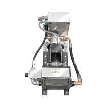 Refrigeratore per olio / con motore AC