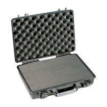 Valigia di protezione / in ABS / per notebook / con gommapiuma