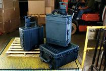Valigia da trasporto / in plastica / a tenuta stagna / indistruttibile
