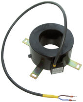 Trasformatore di corrente / incapsulato / di protezione