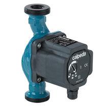 Pompa centrifuga / per acqua / di distribuzione / di ricircolo