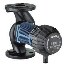 Pompa per acqua / ad accoppiamenti magnetici / centrifuga / di circolazione