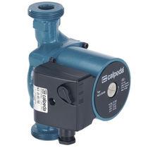 Pompa per acqua / ad accoppiamenti magnetici / centrifuga / in ottone