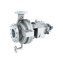 Pompa per acqua di mare / elettrica / centrifuga / per raffineria
