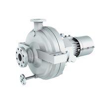 Pompa per acqua / elettrica / centrifuga / per raffineria