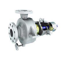 Pompa per prodotti chimici / elettrica / centrifuga / modulare