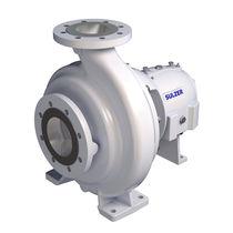 Pompa fango / elettrica / centrifuga / per fluidi viscosi