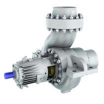 Pompa per acqua / elettrica / centrifuga a voluta / di processo
