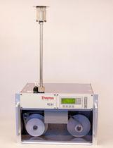 Apparecchio di sorveglianza a distanza / continuo / di aerosol