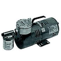Pompa ad aria / elettrica / a membrana / senza olio