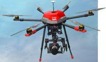 Drone esarotore / a uso civile