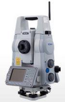 Scanner 3D / con stazione totale combinata / laser