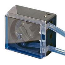 Pompa idraulica con motore elettrico / per prodotti chimici