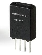 Relè reed di potenza / in miniatura / per circuito stampato / per montaggio in superficie