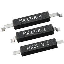 Sensore magnetico reed / in miniatura