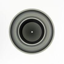 Coppa di viscosità ISO 2431 / in alluminio