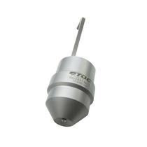 Coppa di viscosità ISO 2431 / in alluminio / a immersione