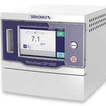 Analizzatore di ossigeno / di gas / di concentrazione / benchtop