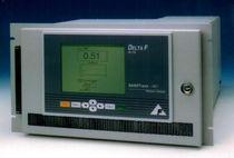Analizzatore di gas / di umidità / da integrare / di monitoraggio
