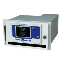 Analizzatore di azoto / di ossigeno / di idrogeno / di tracce