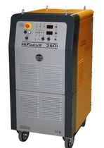 Generatore di corrente per taglio al plasma CNC / inverter / per taglio al plasma / per postazione di taglio al plasma